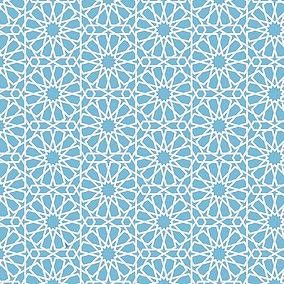 vector-abstract-geometric-islamic-backgr