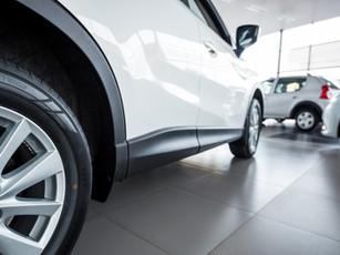 Fahrzeughandel (Neu- & Gebrauchtwagen)