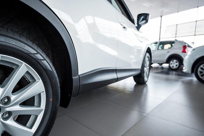 fiberglass auto body repair