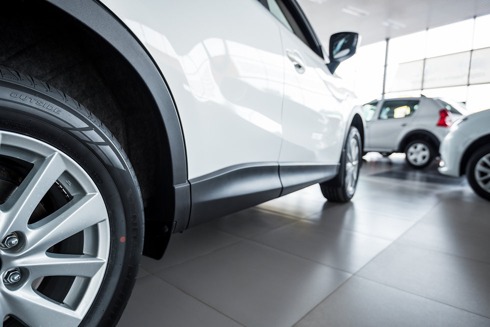 Automotive Loans & Leases | Ryzn