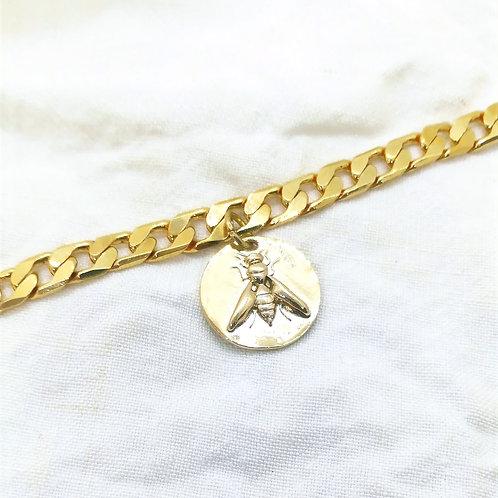 Bracelet Zinnia