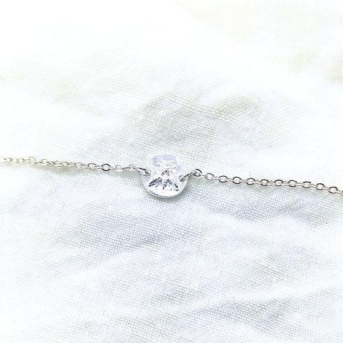 Bracelet Apis Argent