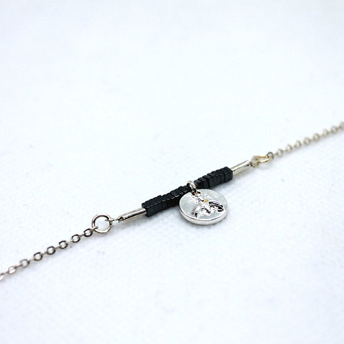 Bracelet Narcisse