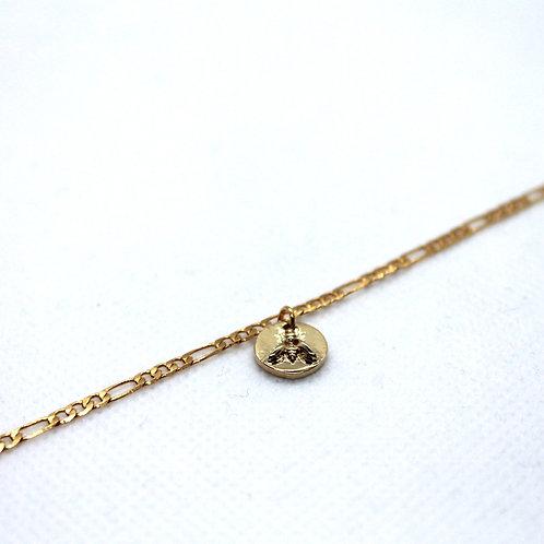 Bracelet Pétunia