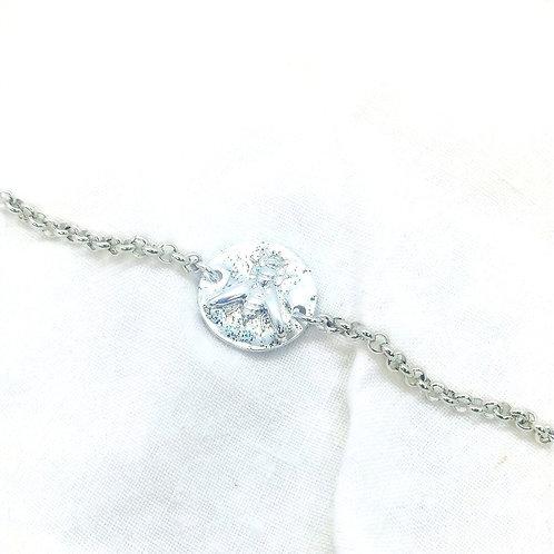 Bracelet Ianata Argent