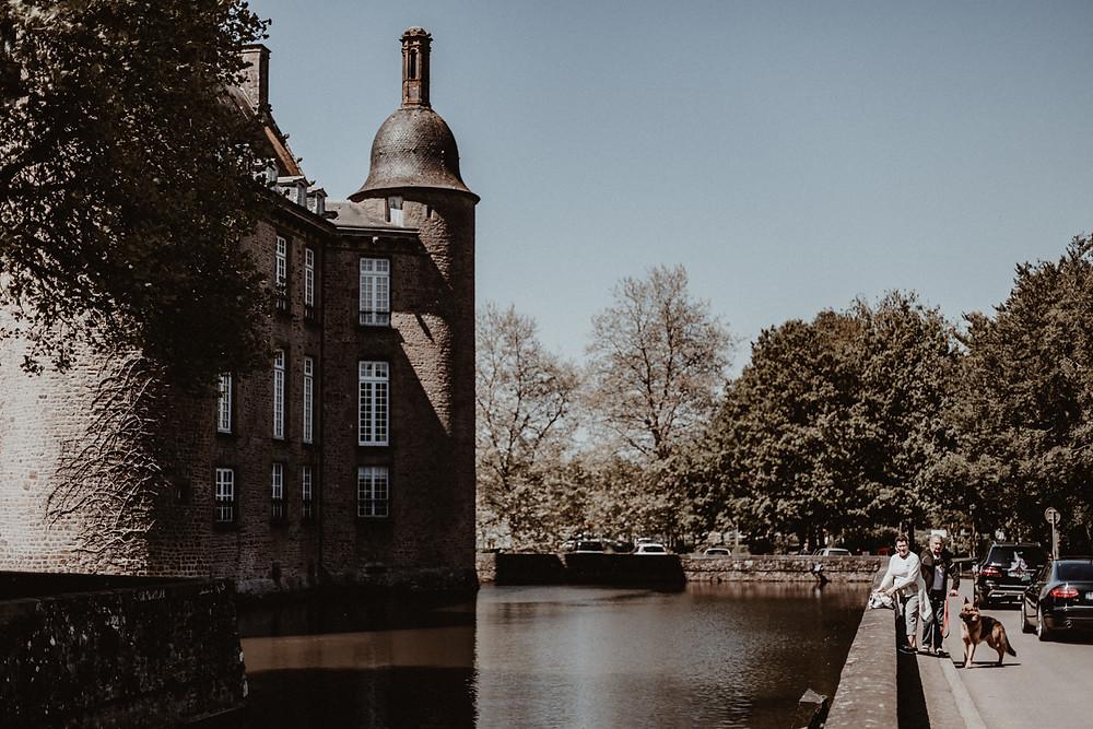 photographe mariage flers