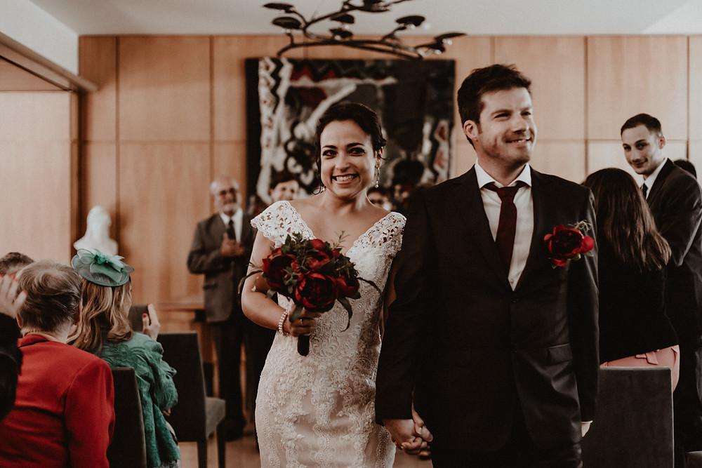 mairie flers sortie mariage