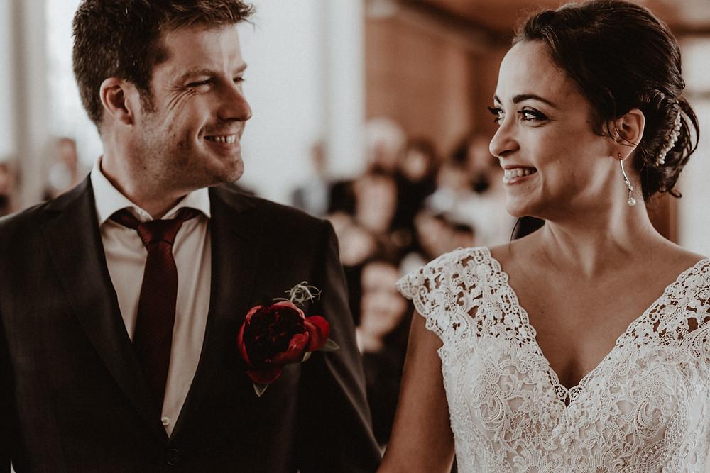 mariage normandie mairie
