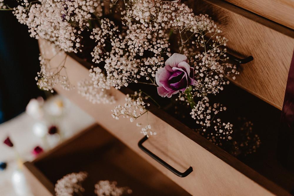 fleuriste mariage caen