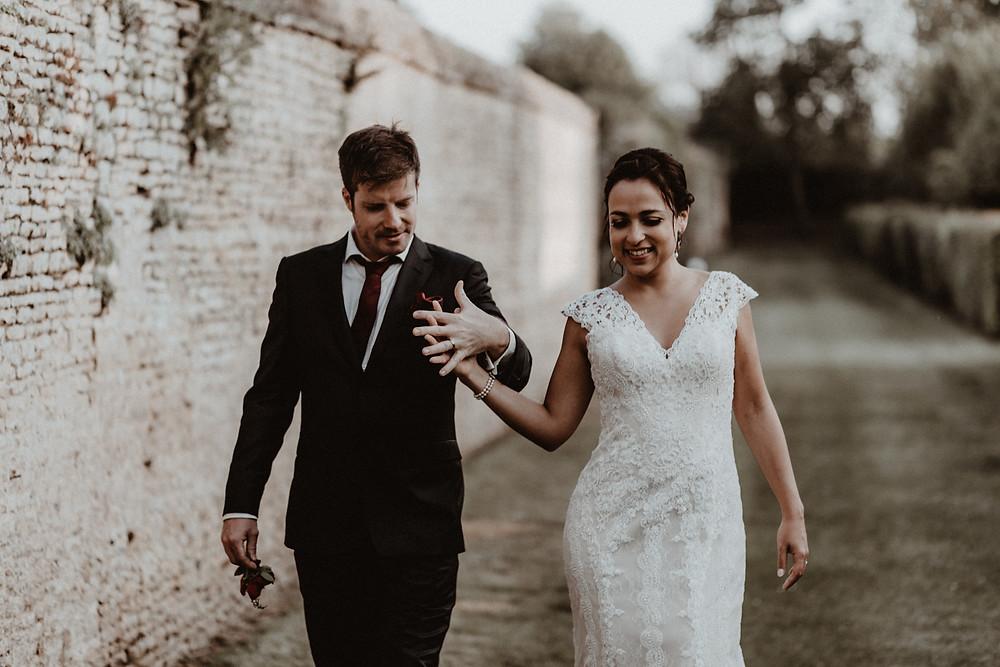 mariage château de canon