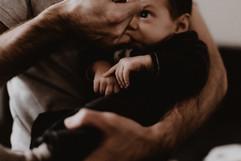 photographe bébé normandie