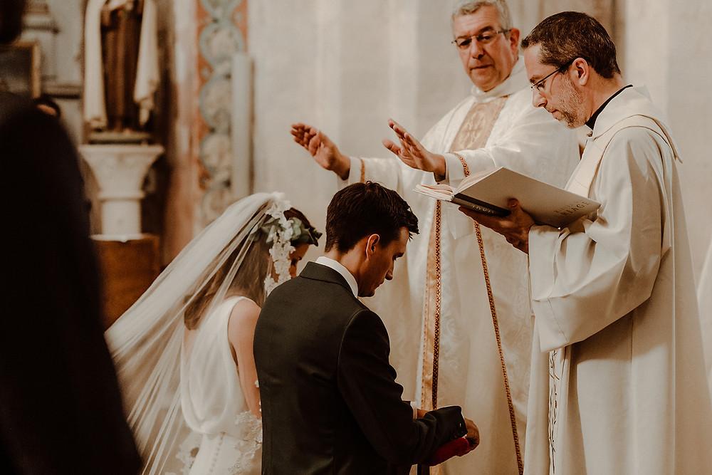 un mariage a saint eusebe de saignon