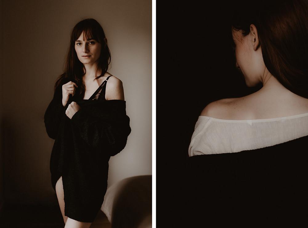 photographe portrait caen