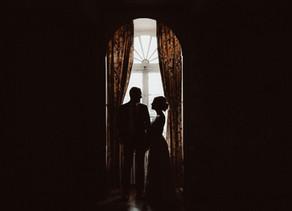 Un mariage à la Grange de Bourgoult