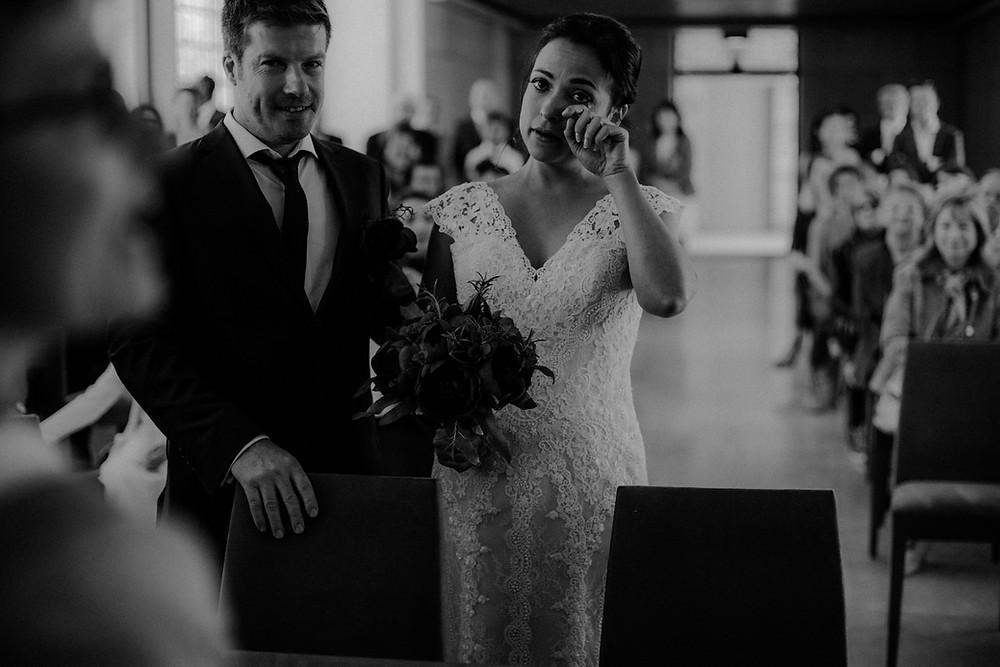 mariage mairie normandie