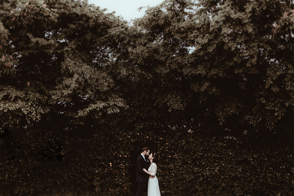 mariage intime Paris