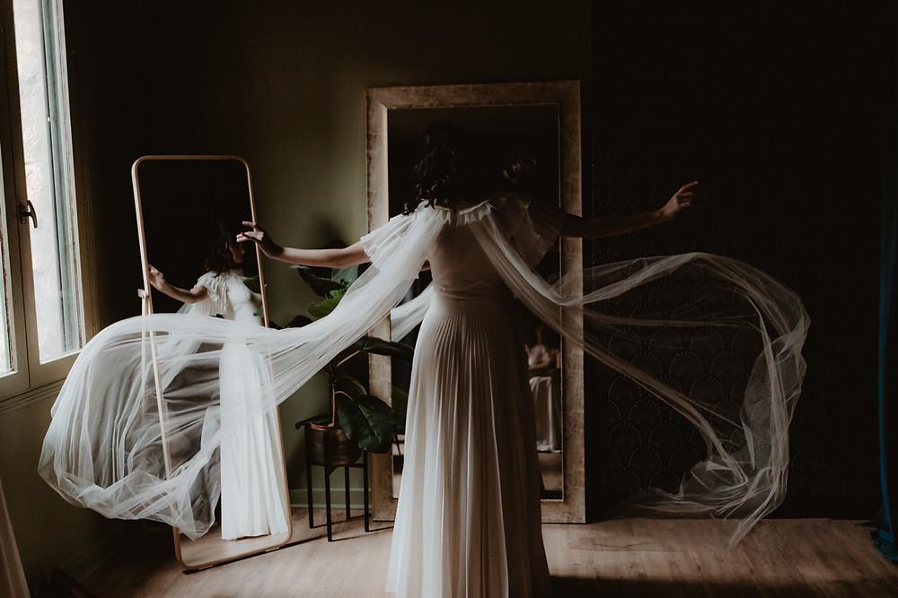 robes de mariées Caen
