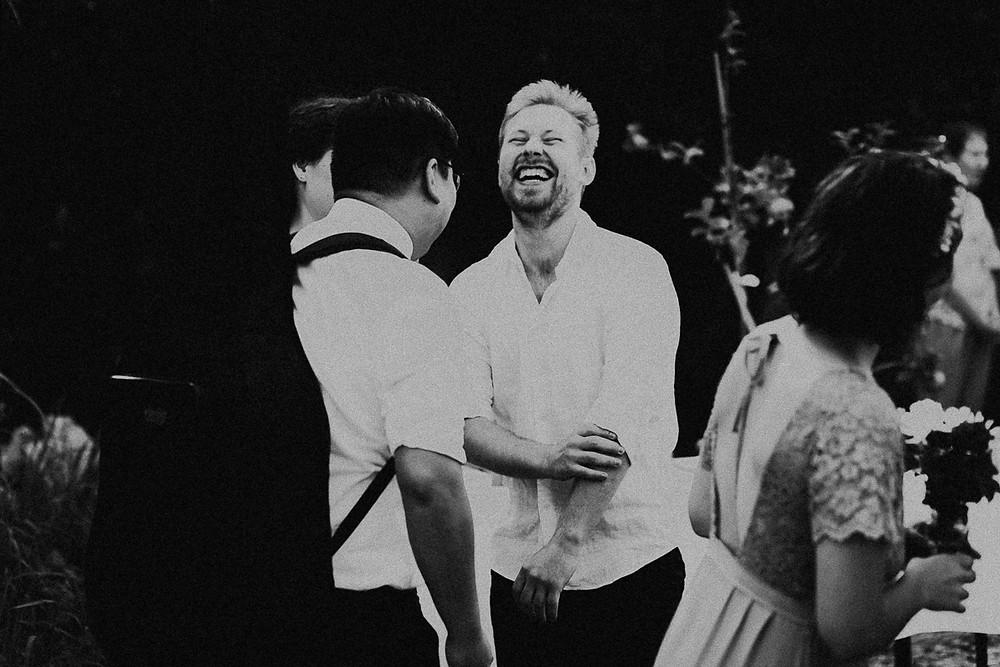 mariage champêtre allemagne