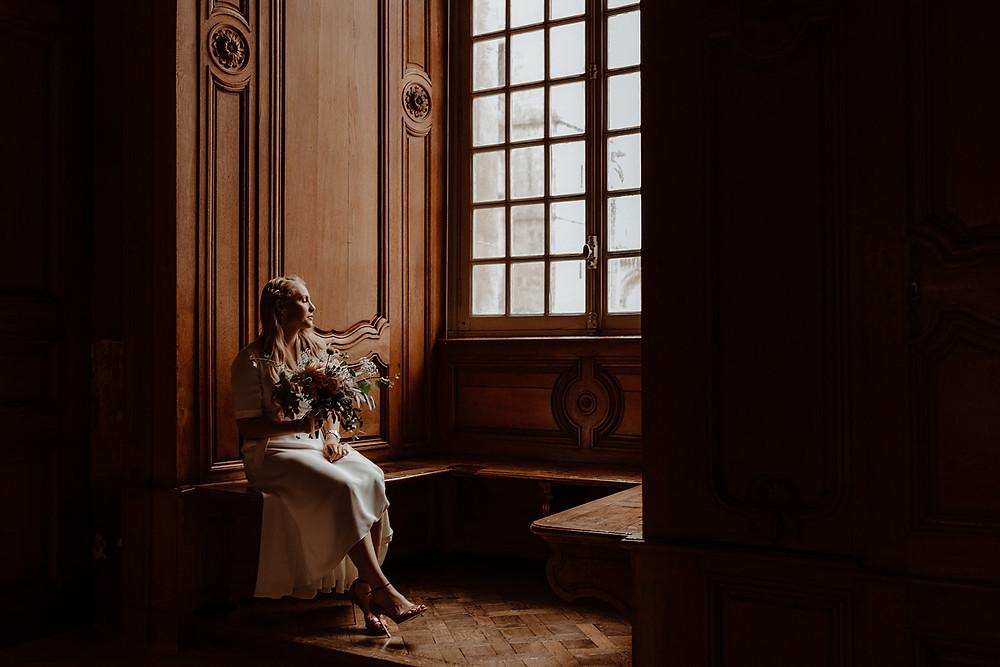 un mariage a Caen