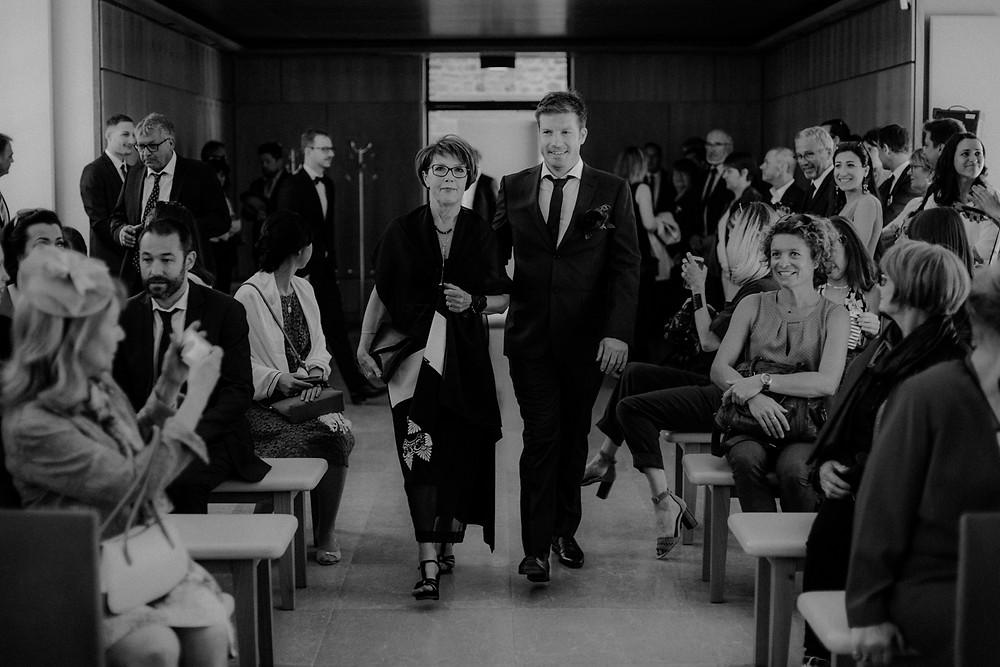 mariage civil Flers