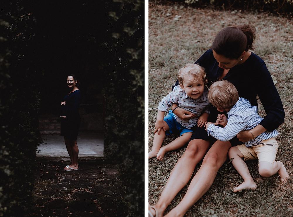 photographe famille normandie