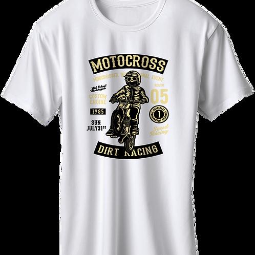 Motocross Dirt Racing