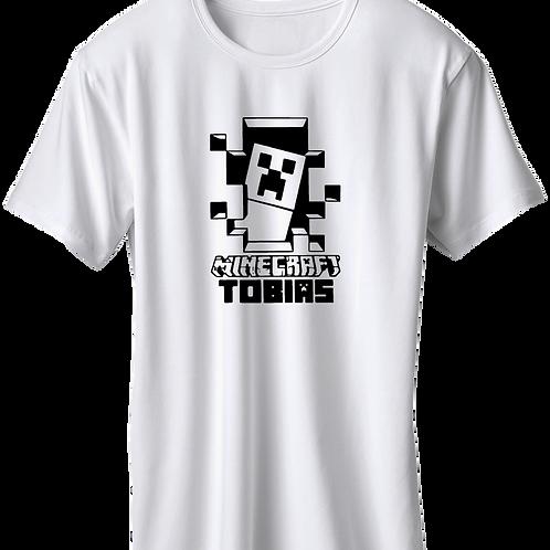Minecraft Tobias