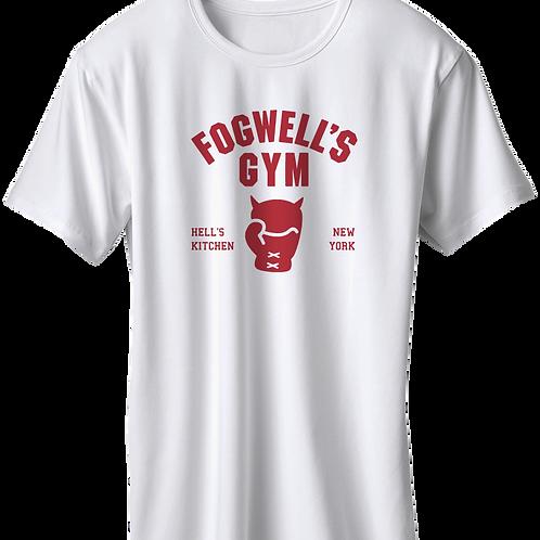 Daredevil - Fogwell's Gym