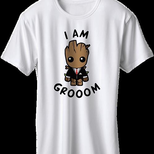 I Am Groom