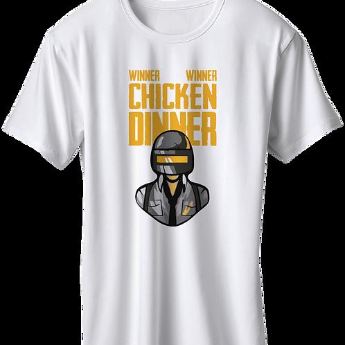 PUBG - Winner Winner Chicken Dinner