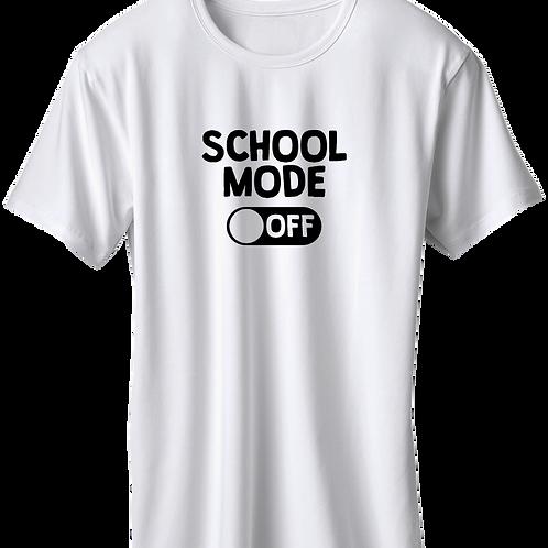 School Mode Off