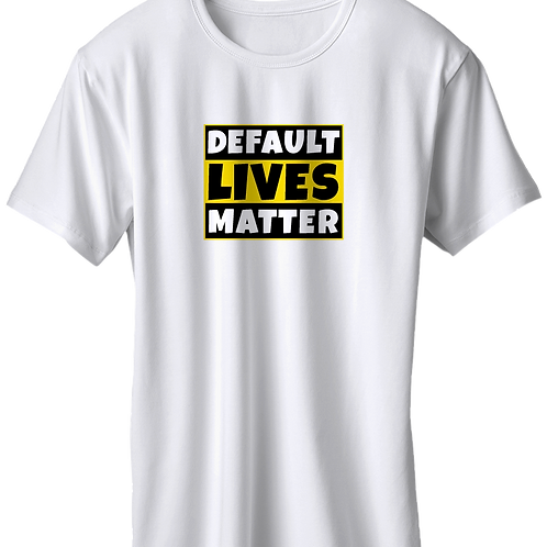 Fortnite - Default Lives Matter