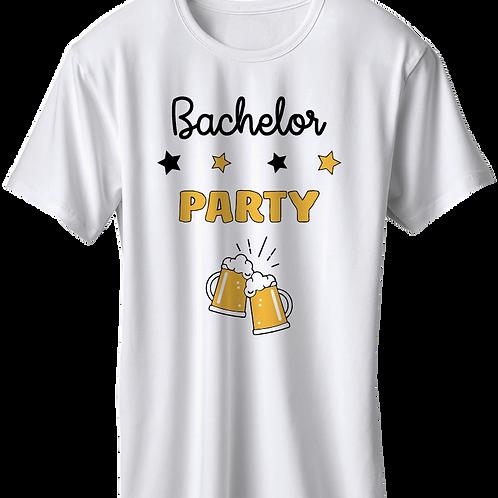 Bachelor Barty
