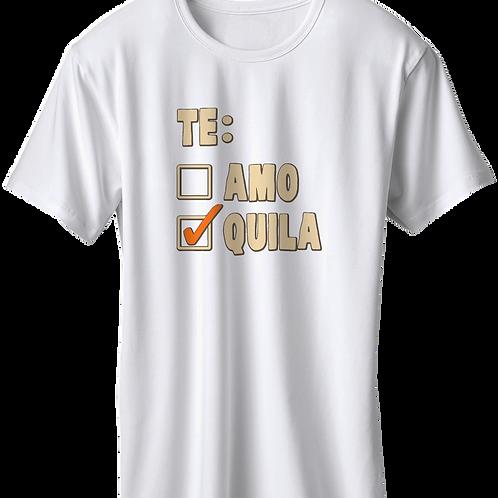 Te: Amo Quila