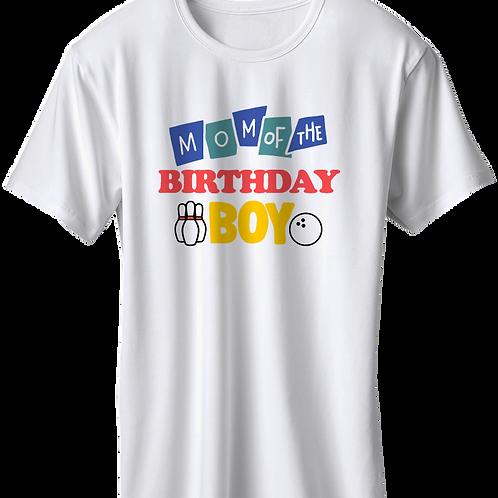 Mom Of The Birthday Boy