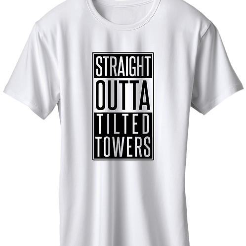 Straight Outta Titled Towers