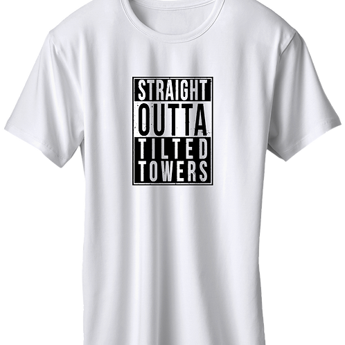 Fortnite - Straight Outta Titled Towers