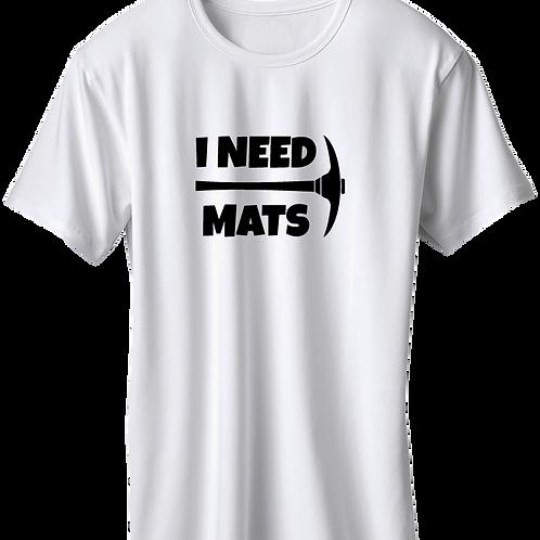 Fortnite - I Need Mats