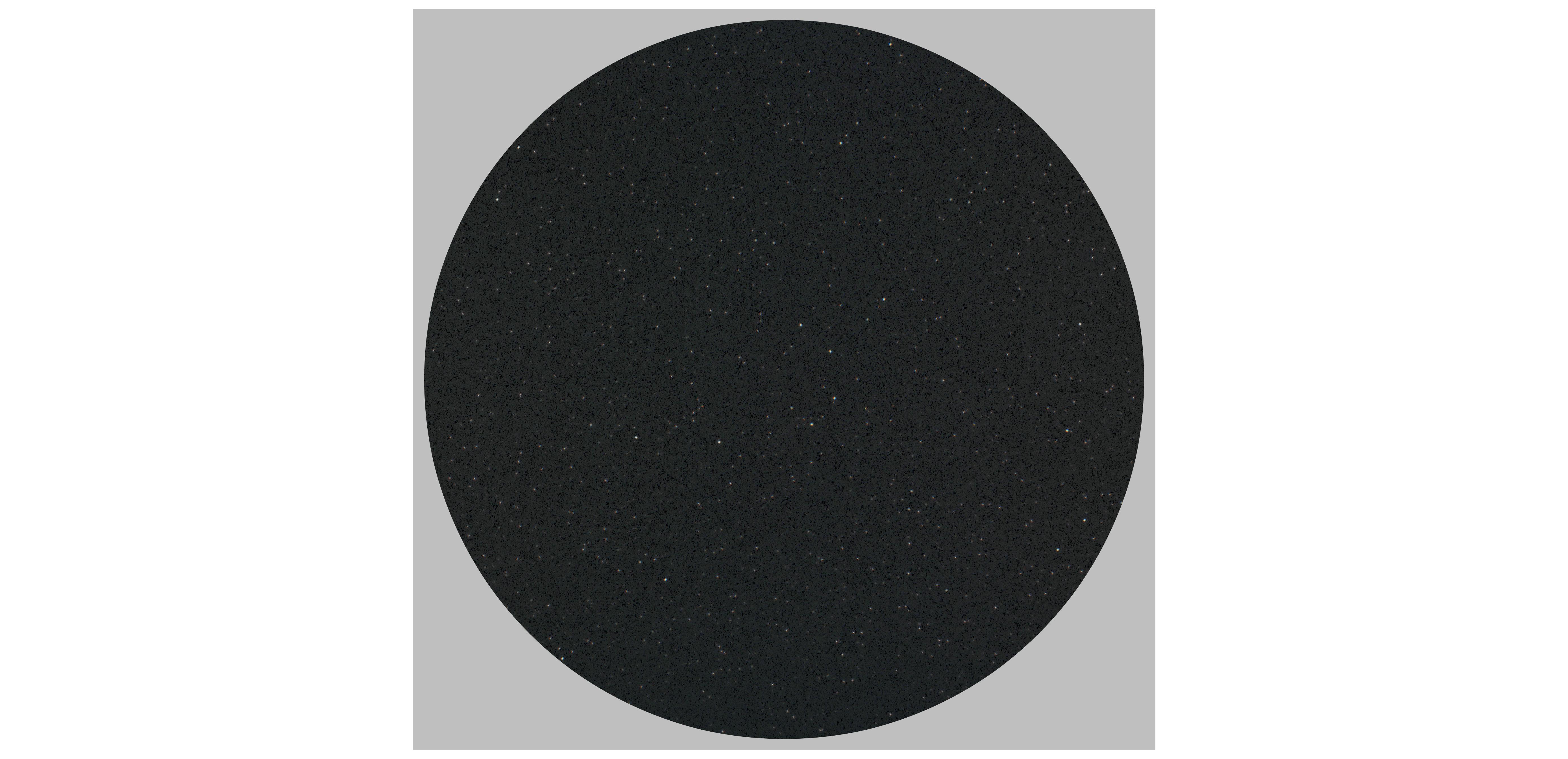 SILESTONE Negro Stellar - Tabla Kopie
