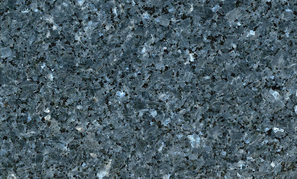 Labrador Blue Pearl poliert