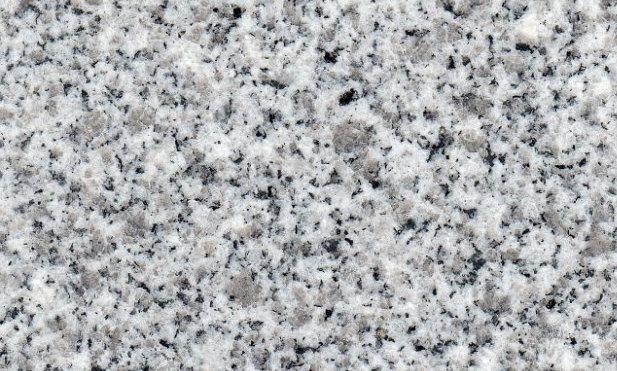 Padang Cristall poliert