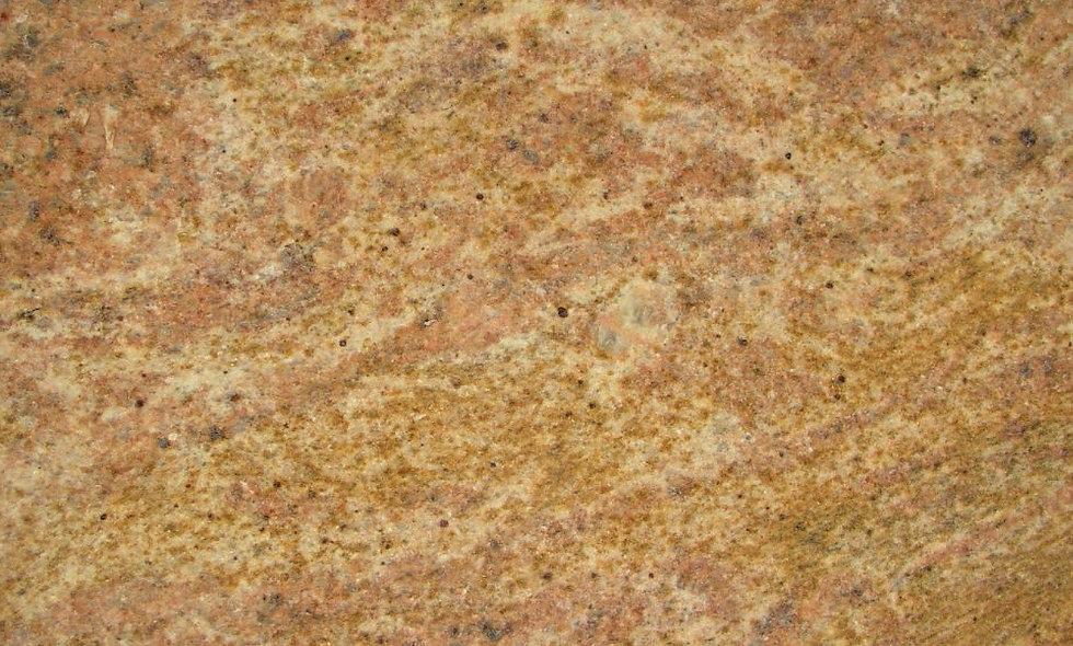 Golden Oak poliert
