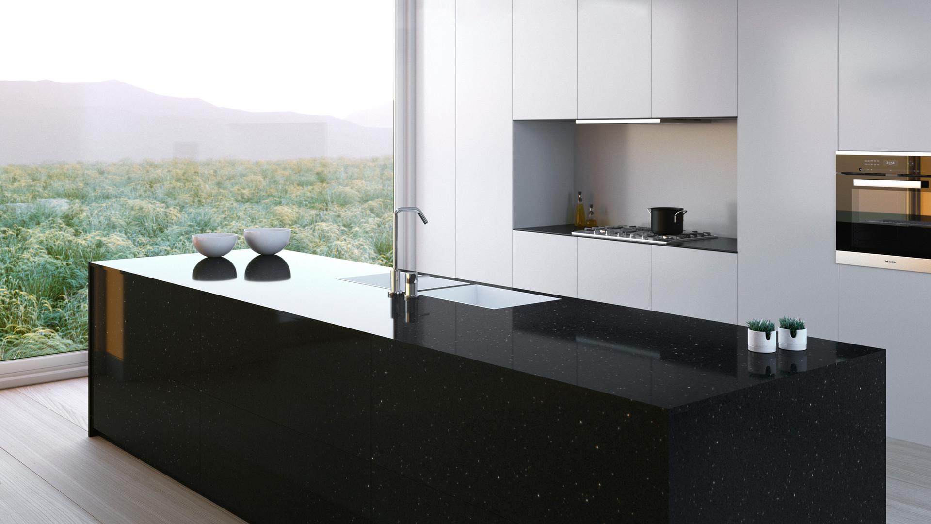 silestone_kitchen_negro_stellar_sin_lamp