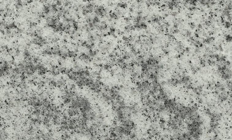 Silver Cloud poliert
