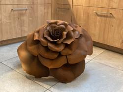 """""""Rose corten"""" - n°451"""