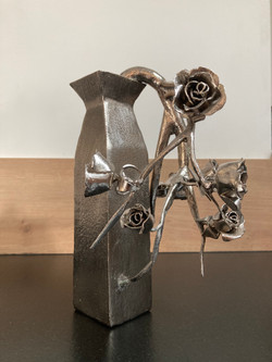 """Arbre Rose branche"" - n°401"