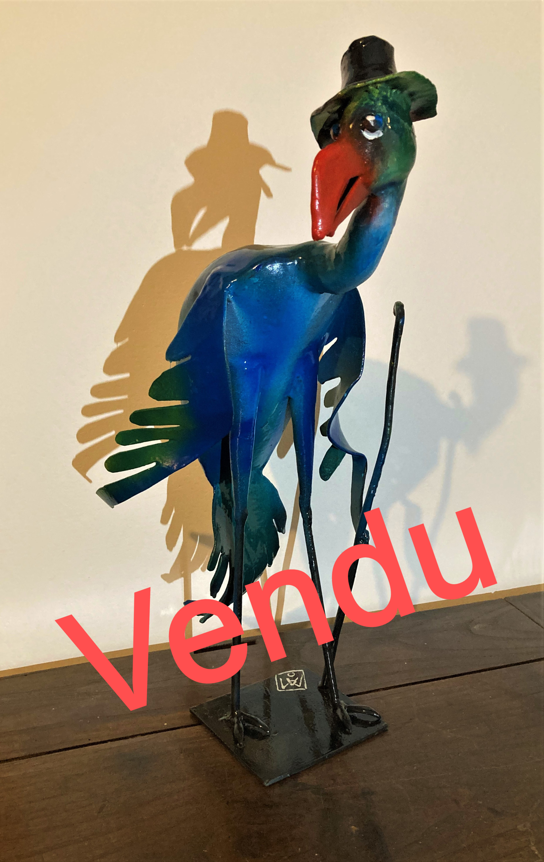 """VENDU - """"Tonton"""""""
