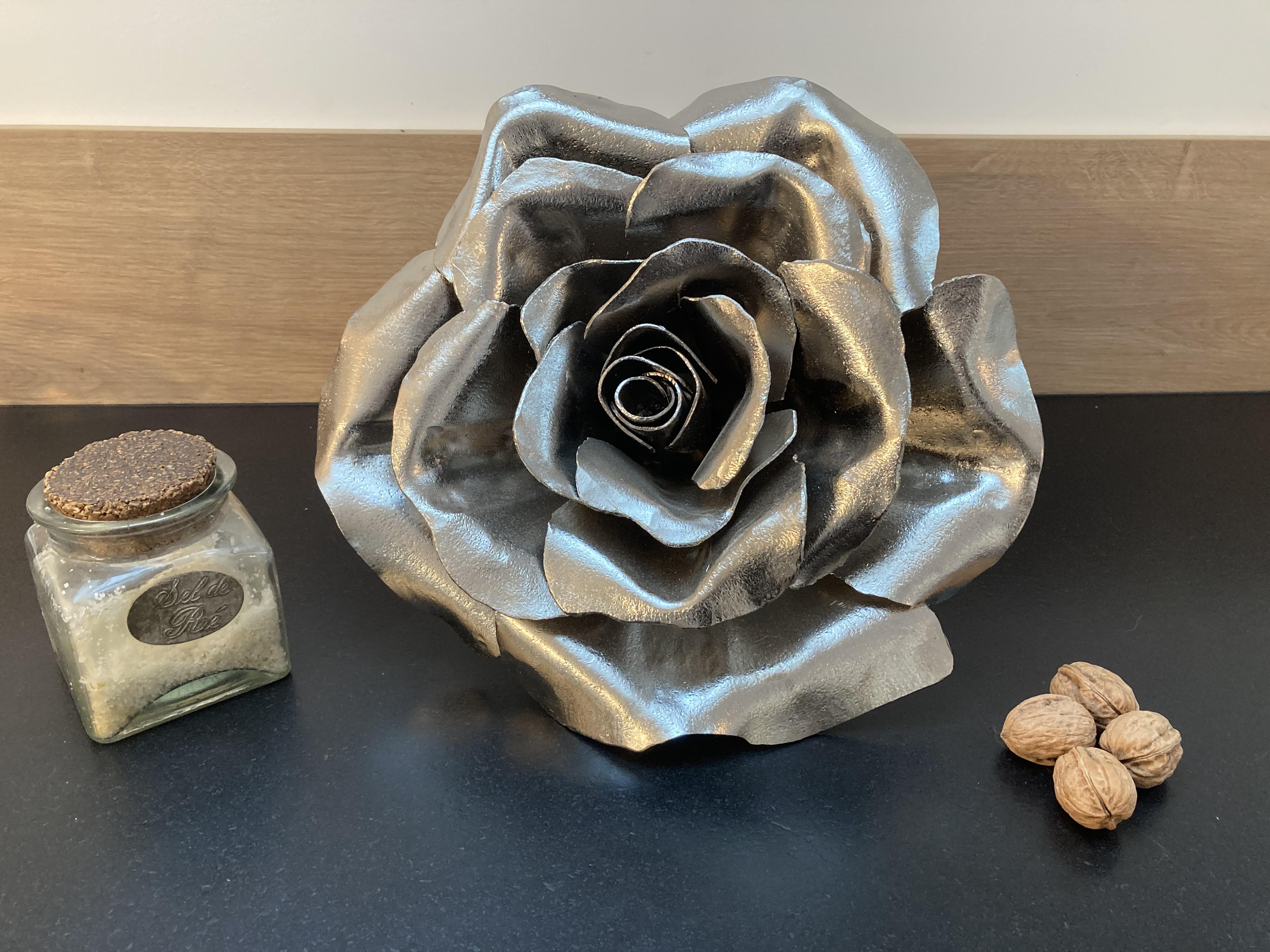 """""""Rose simple"""" - n°450"""