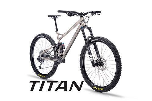 2021 Titan