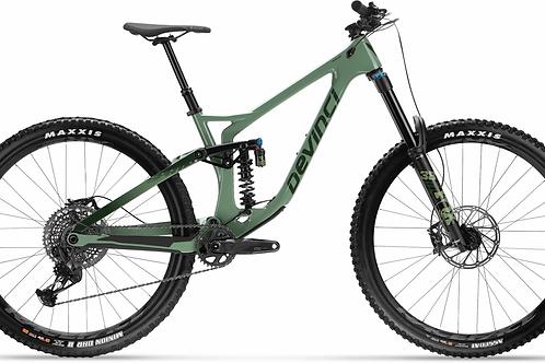 2021 Devinci Spartan Carbon GX 12S